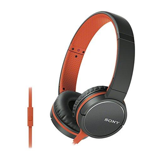 Auricular con micrófono Sony