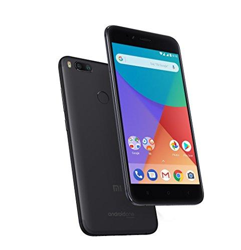 """Xiaomi Mi A1 - Smartphone libre de 5.5"""""""