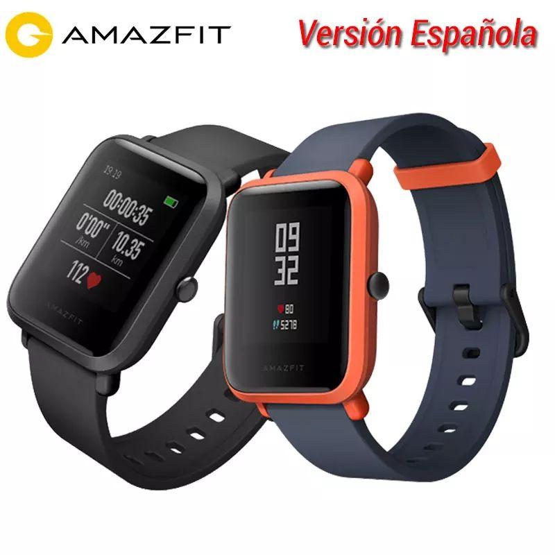 Xiaomi Amazfit Bip Reserva 11.11