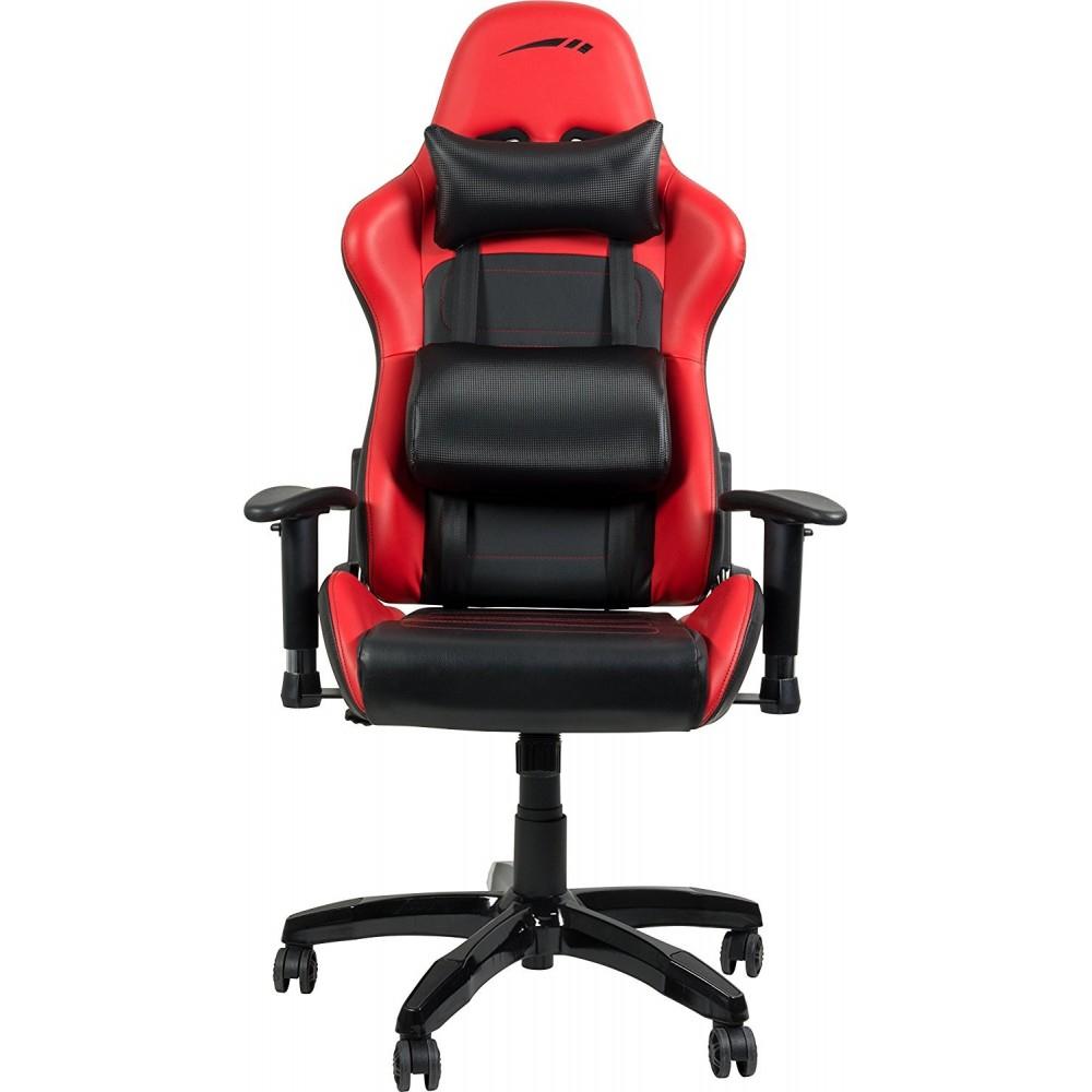 Silla Gaming Speedlink Regger Color Rojo