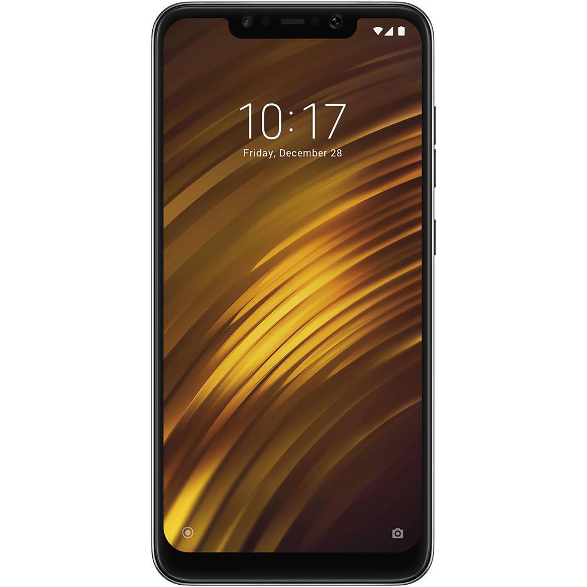 Pocophone F1 Xiaomi 64GB solo 257€
