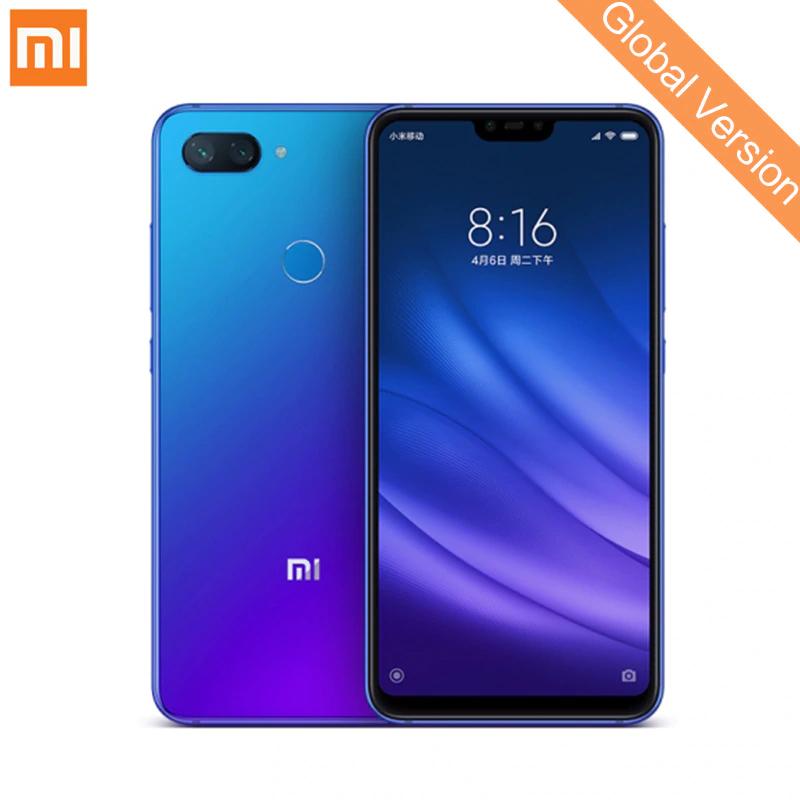 Xiaomi Mi8 Lite 6/128GB (Versión Global) ¡¡Buen precio!!