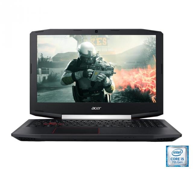 Portátil Acer Aspire VX5-591G con i5, 8GB, 1TB, GTX 1050 4GB, 39,62 cm - 15,6''