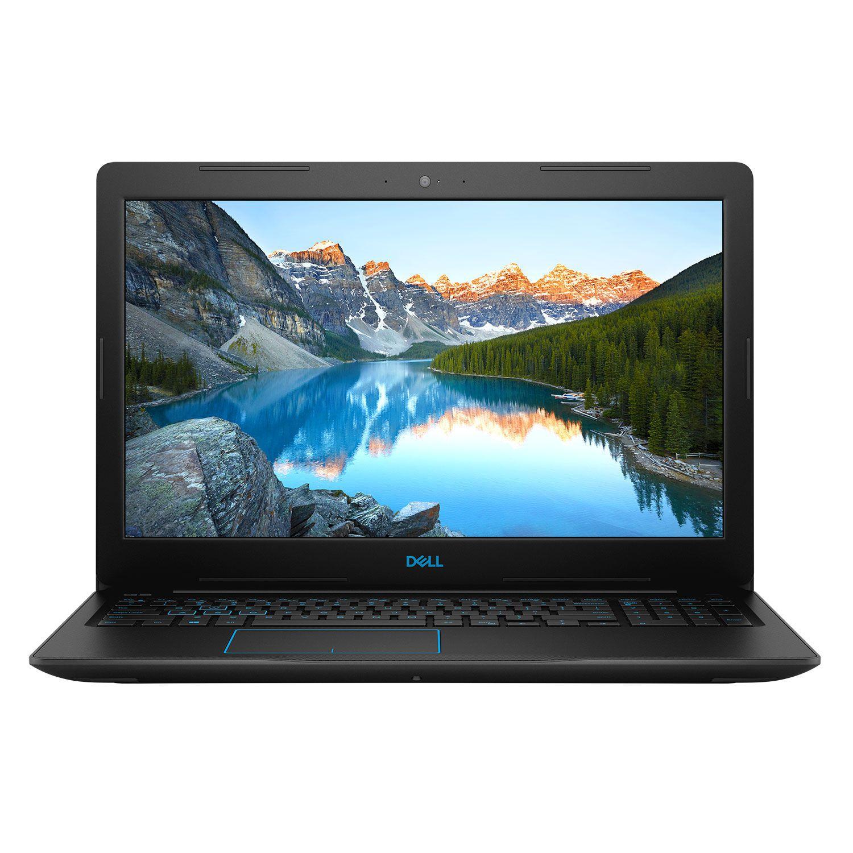 Dell G3  i5-8300H 256gb NVMe GTX1050 4gb gddr5 solo 609€