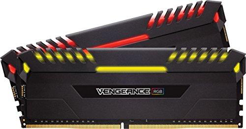 Corsair Vengeance RGB 2 x 8 GB 3000 MHz