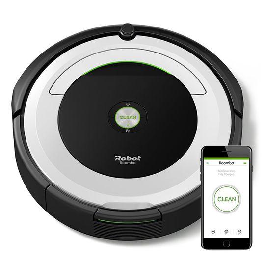 Robot aspirador Roomba 691