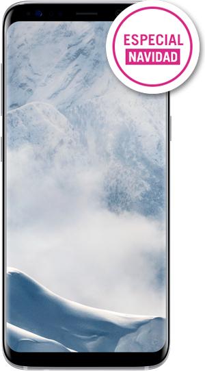 Samsung Galaxy S8 a mitad de precio con Yoigo (promoción Enero)