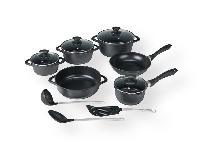 Set de cocina 13 piezas
