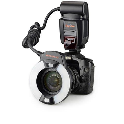 Flash para Canon Skyblue MK-14EXT una unidad!
