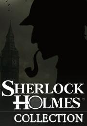 Colección Juegos Sherlock Holmes (Steam)