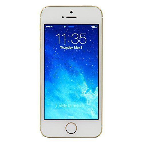 Iphone 5s 16 GB GSM libre REACONDICIONADO