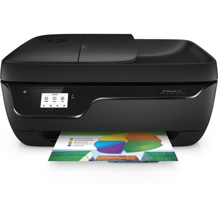 Impresora HP Multifunción  WiFi solo 34.9€ (desde Europa)