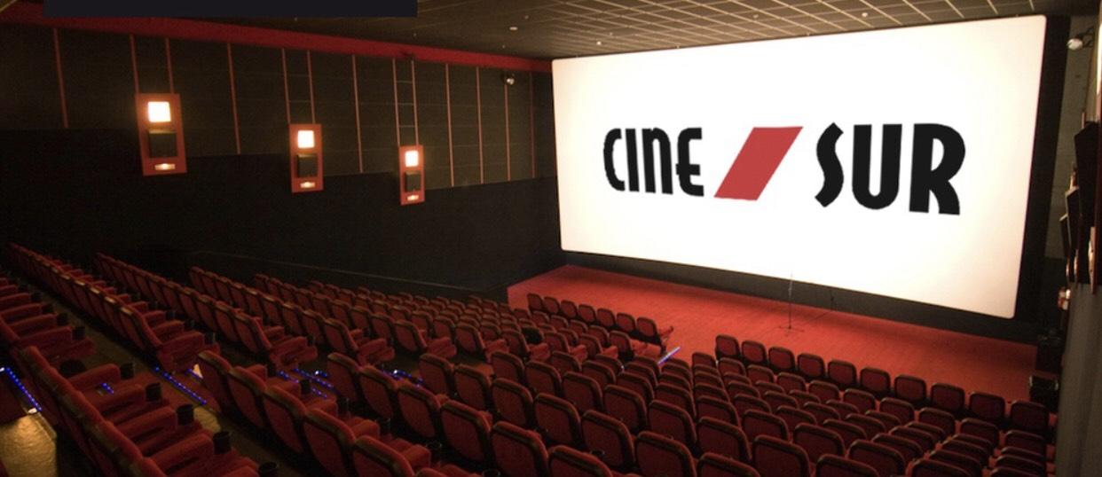 Entrada de cine a 5,95€ en Cinesur Nervión Plaza por Groupon