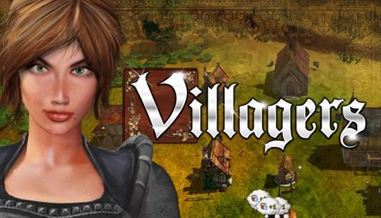 Villagers (Juega 5 minutos y llevatelo GRATIS)