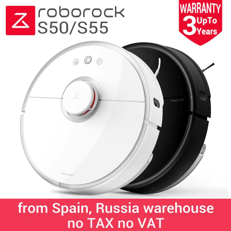 Roborock S50 - Desde España 11/11