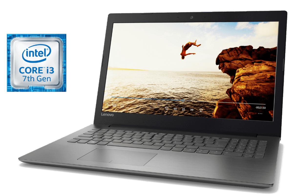 Portátil Lenovo i3-7130U 4GB