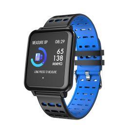 Reloj smartwatch T2 con pantalla a color