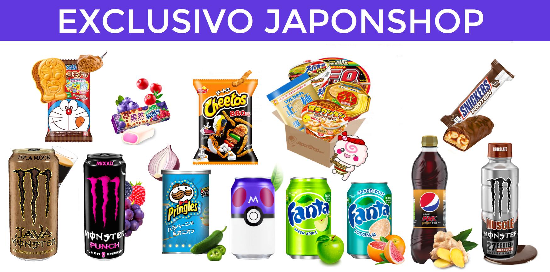 Cupón de descuento en JaponShop