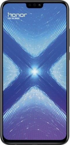 Huawei Honor 8X desde España
