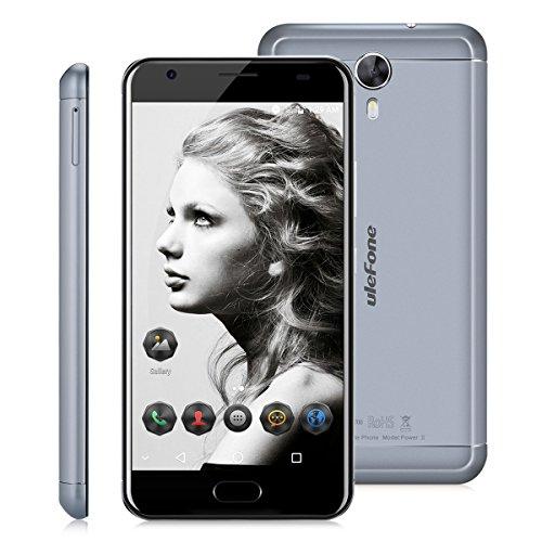 Ulefone Power 2 4GB/64GB 119€