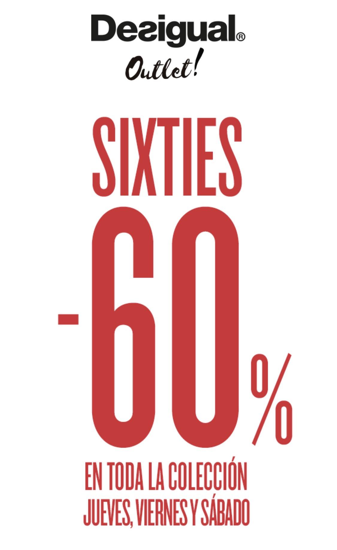 -60% DESIGUAL (VILADECANS)