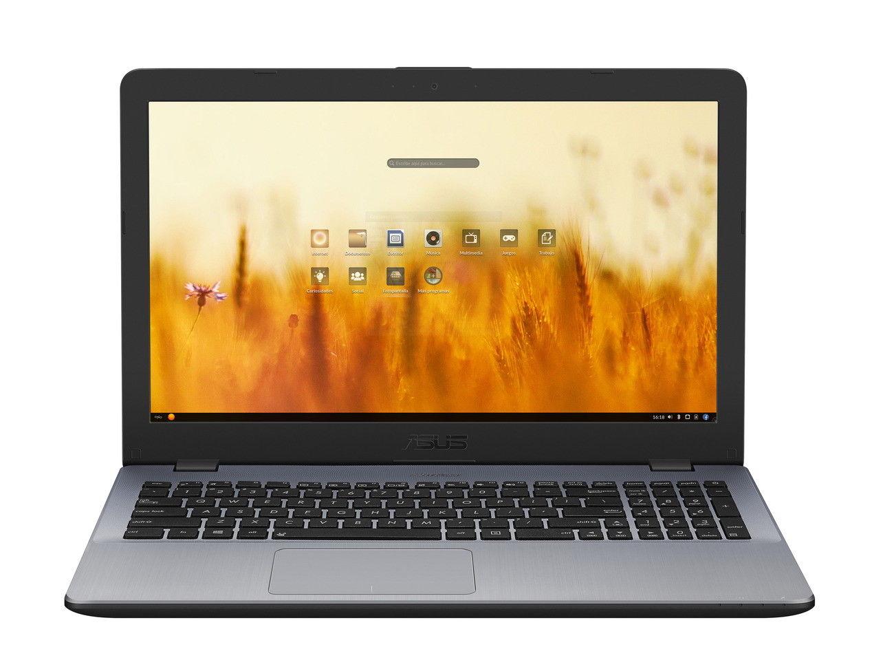 [329€] ASUS i3-8130U/4GB RAM/256GB SSD POCAS UNIDADES