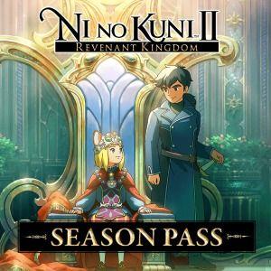 Ni no Kuni II: Revenant Kingdom - Season Pass (9,99€) y Deus Ex: Mankind Divided - Pase de temporada