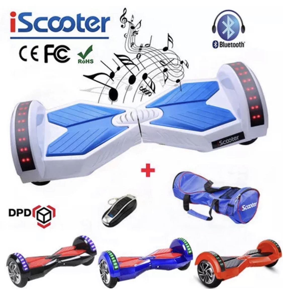 iScooter - Bajada de precio!
