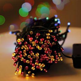 Luces de navidad 22m 200-LEDs