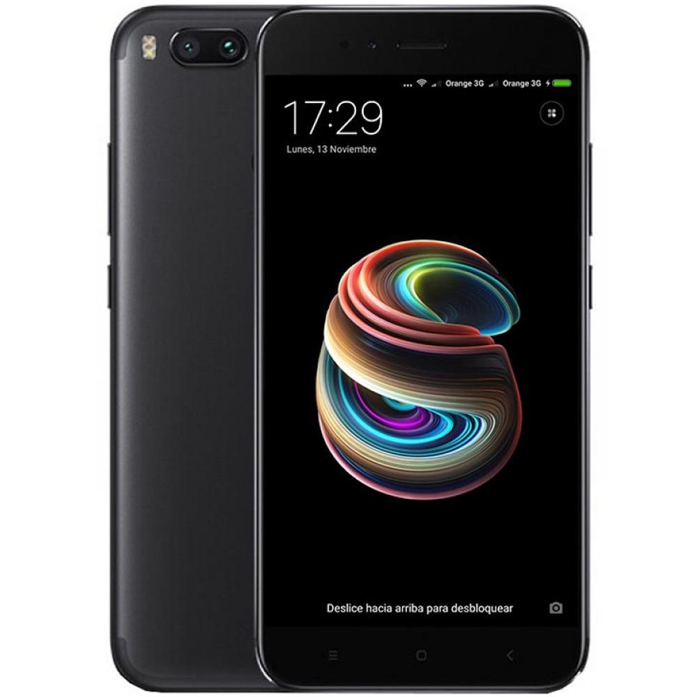 Xiaomi Mi A1 4GB - 64GB solo 124€