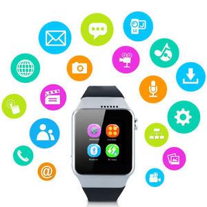 Smartwatch por solo 3.99€