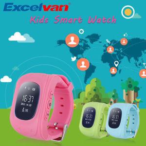 Reloj para niños Excelvan Q50 por solo 4.99€