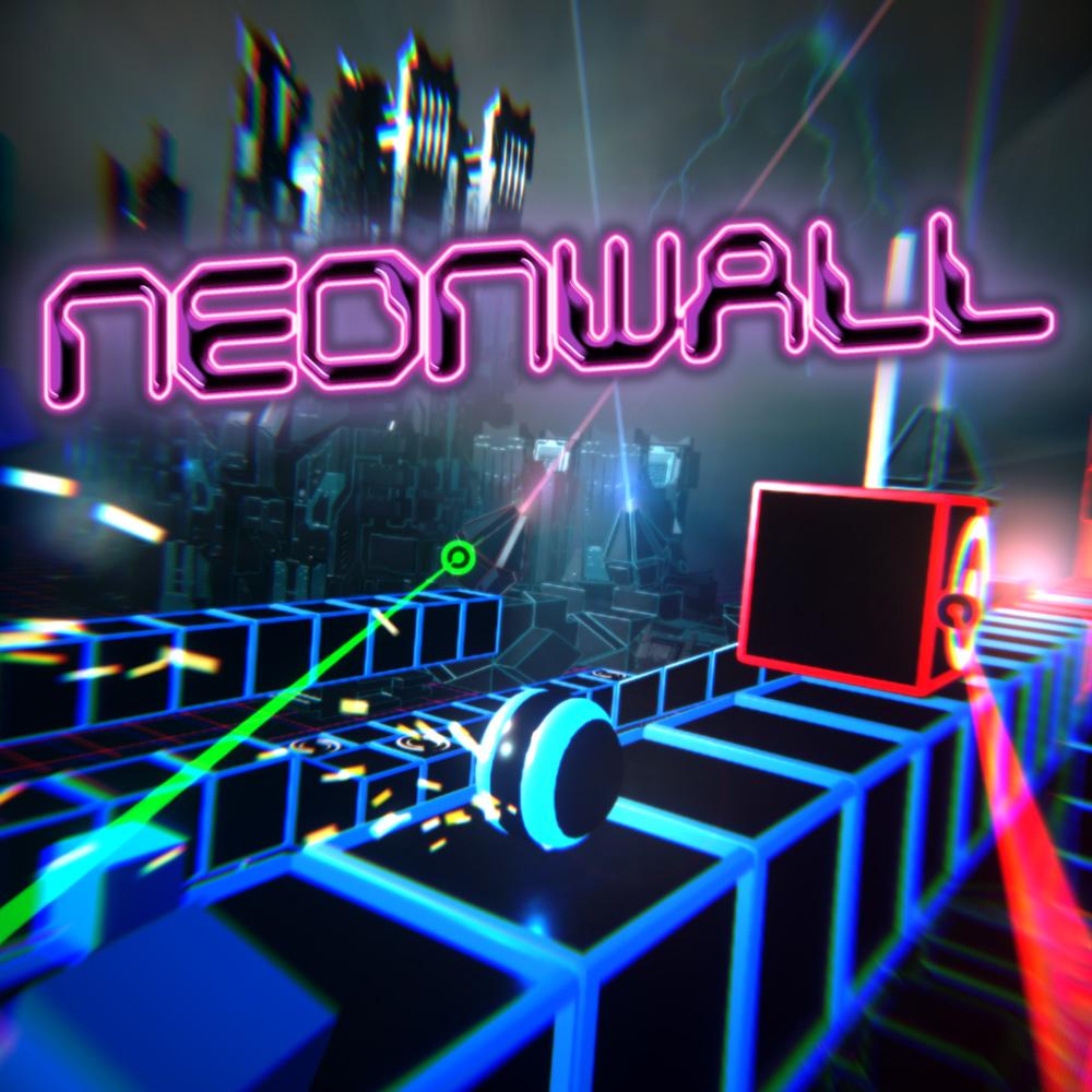 Nintendo Switch: NEONWALL (Arcade para Joy-Con)