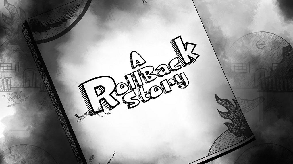 Juego Gratis Roll-Back Story Codigo Para Steam
