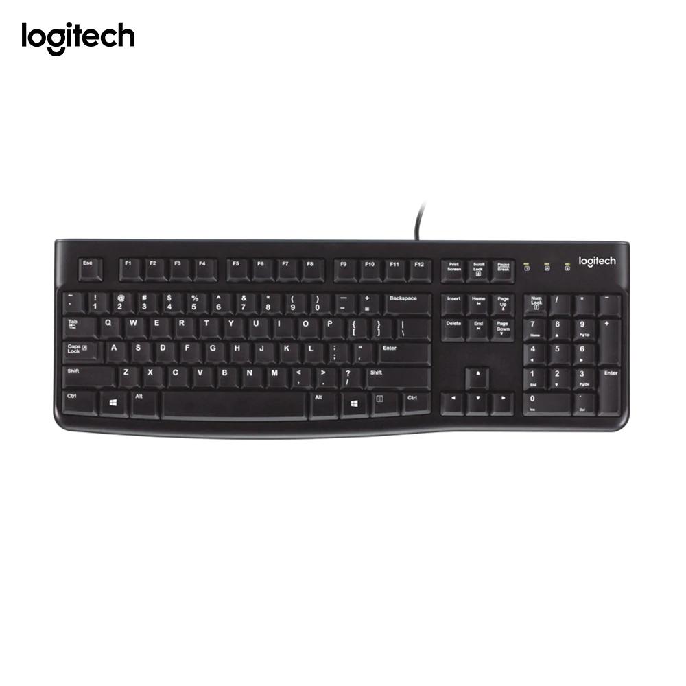 [Reserva 11/11] Teclado Logitech K120 En Español