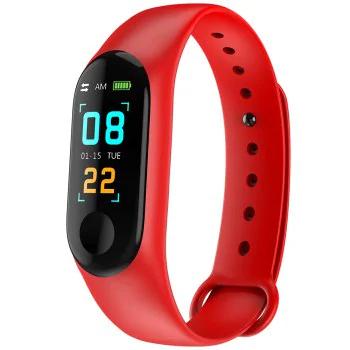 Smartband M3 a color solo 4.5€