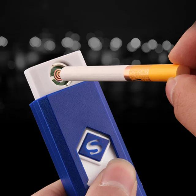 Encendedor USB antiviento