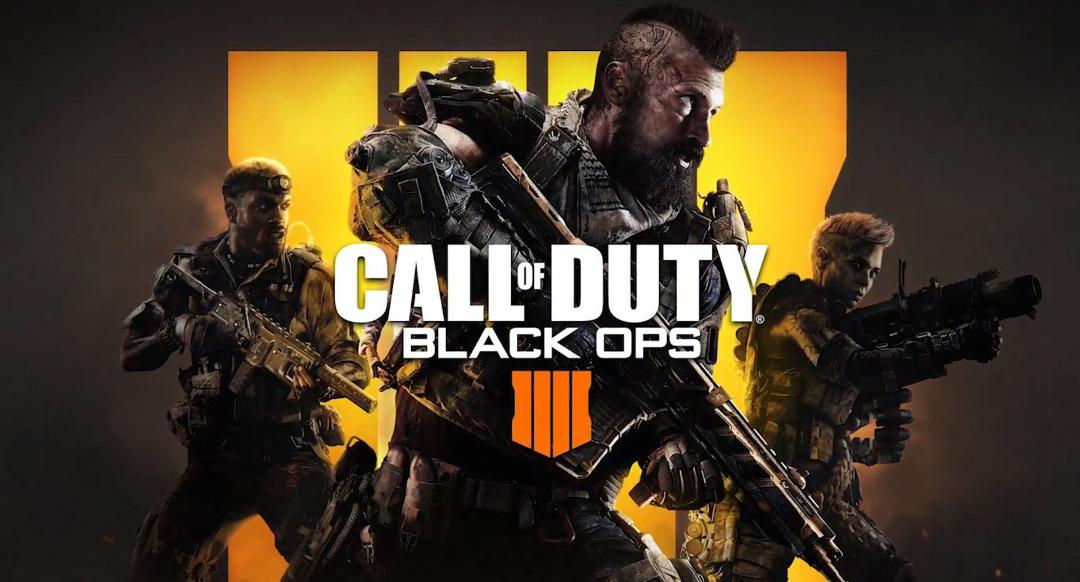Tema Dinámico Call of Duty®: Black Ops 4 GRATIS