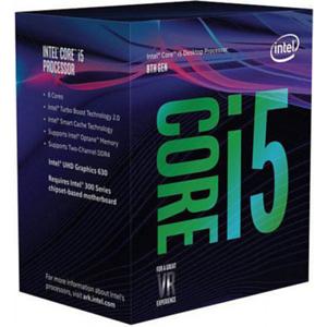 Intel i5-8600k | 6,73€ de regalo si sois socios.