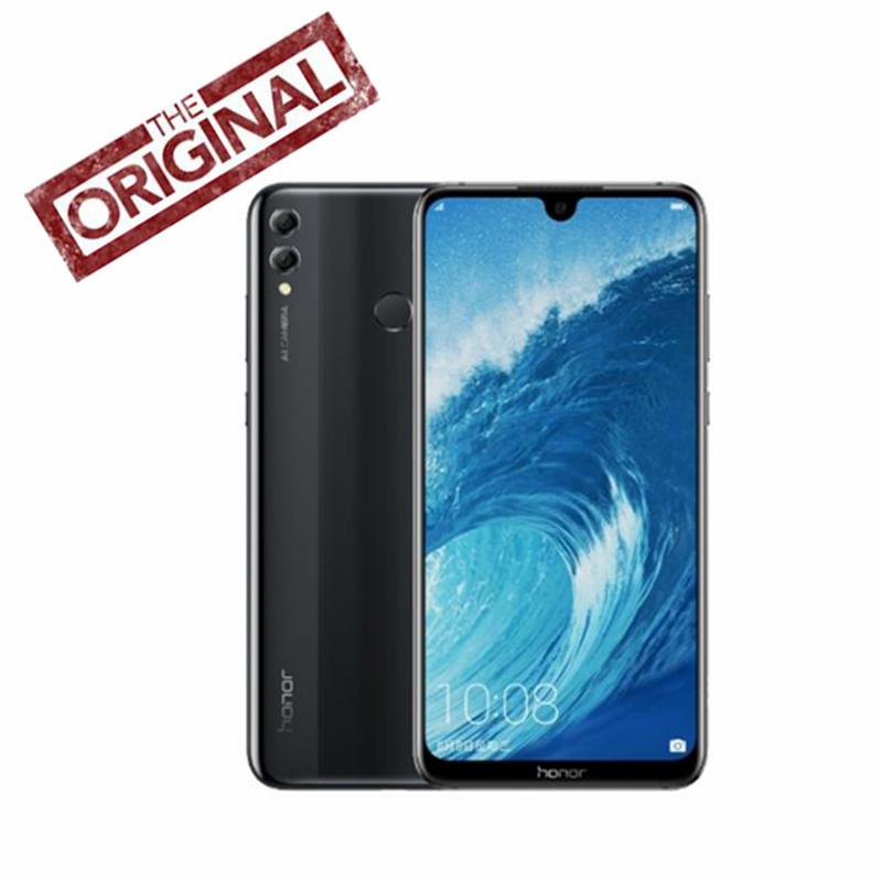 Huawei honor 8x max 4gigas de ram 64 de memoria azul