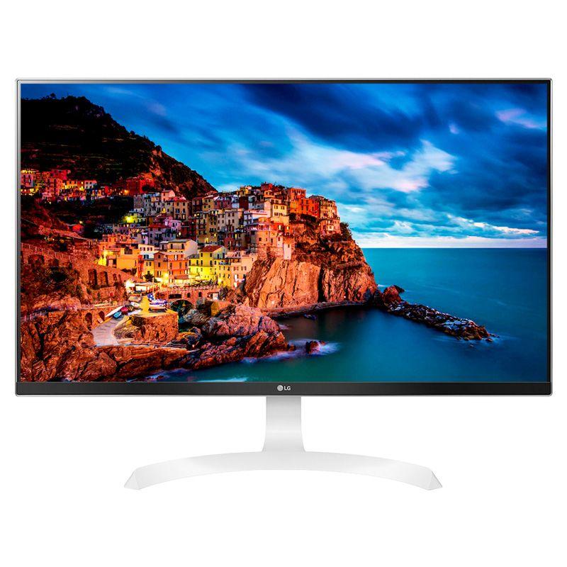 Monitor 4K LG 27UD69-W