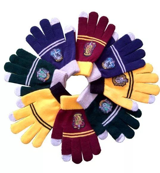 Multichollo Harry Potter 2