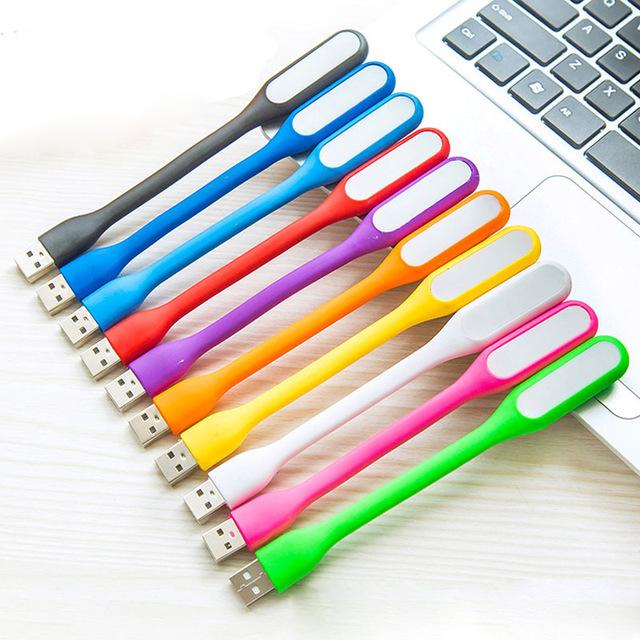 Lámpara LED USB en 11/11