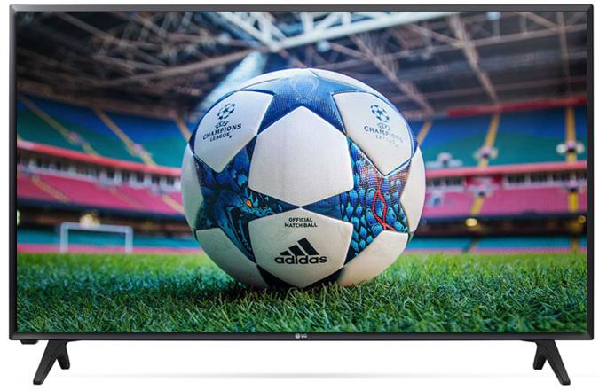 """LG 32LJ502U TV 32"""" LED DVB-T2 2 HDMI USB 200Hz USB Reproductor. Toma Directa Satelite"""
