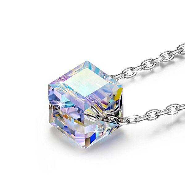 Aurore Boreale Crystals de Swarovsk