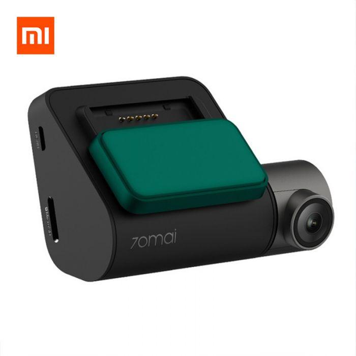 Xiaomi 70mai Dash Cam Pro con módulo GPS