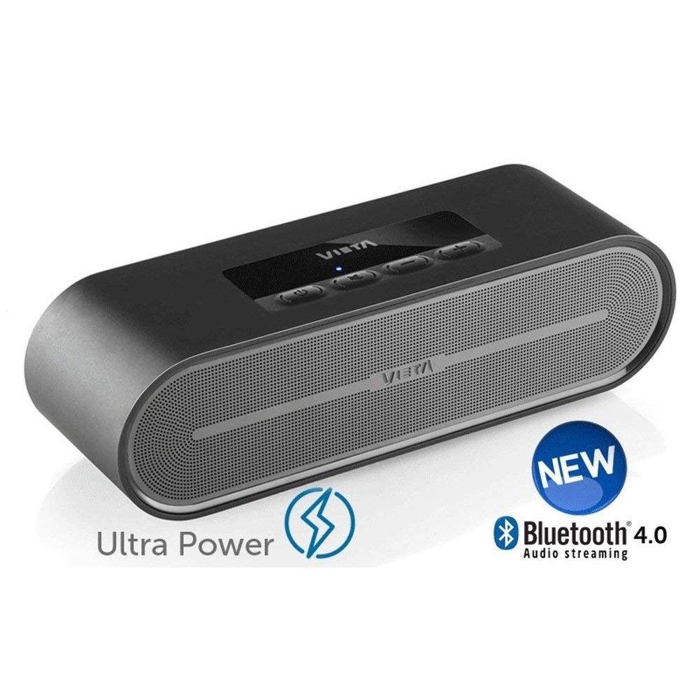 Altavoz Vieta Bluetooth de 20W en RMS