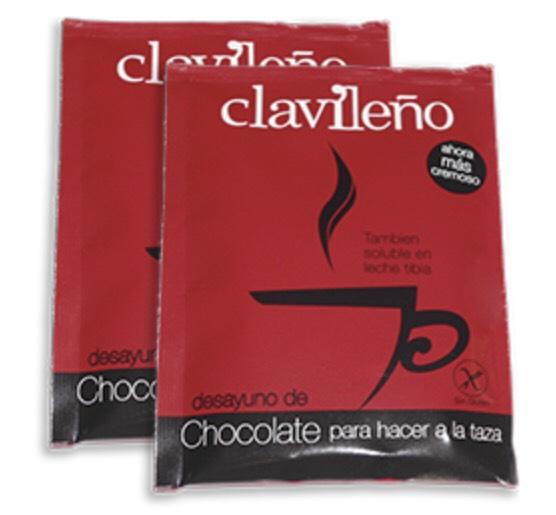 Chocolate a la taza GRATIS