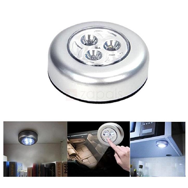 Luz LED autoadhesiva