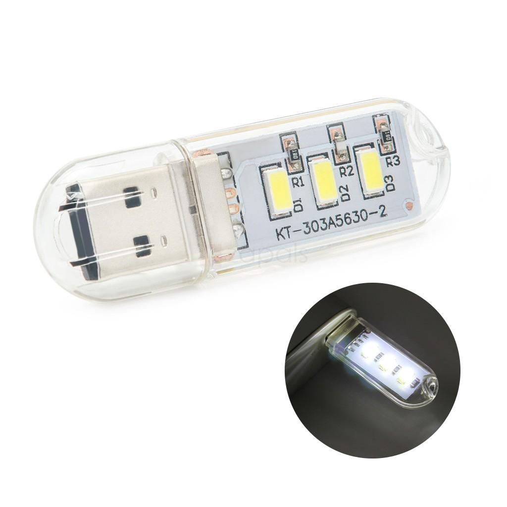 USB Luz LED Mini
